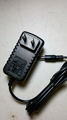 AC adapter for Detecto 6800-1045,Cardinal 750 Weight Indicator ABDDT1201000-E9-A