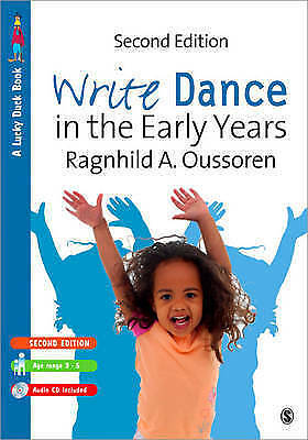 Write Dance in the Early Years A Pre-Writing Programme for Chil... 9781849201391