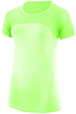 New 2Xu Structure Top Women Small/medium Training Fitness Uv Protection S/s