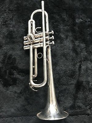 Yamaha YTR6310ZS B-flat Trumpet (Bobby Shew Model) In Very Good Condition