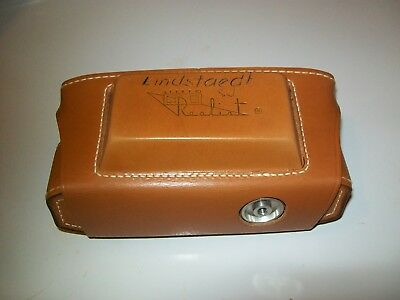 Stereo Realist Camera Case Excellent Condition