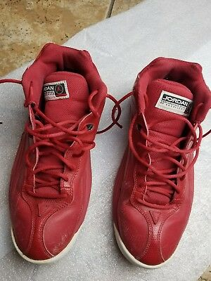 c8f8a3fc132 AIR JORDAN JUMPMAN TEAM 1 Basketball Shoes Gym Red 644938-601 a2 ...