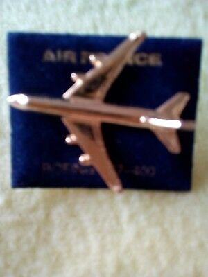 Pin's Boeing 747, Air France