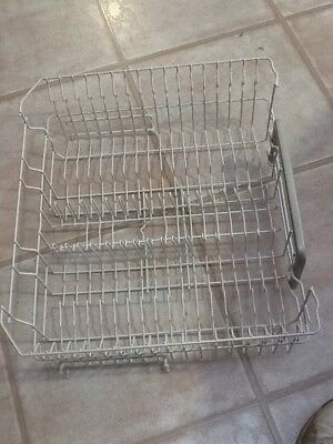 Zanussi ZSF6126 Dishwasher Upper top drawer tray With Handle