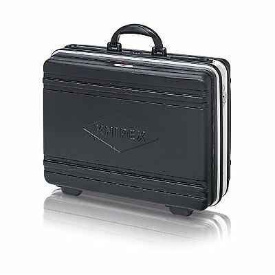 "KNIPEX 00 21 05 LE Tool Case ""Basic"" empty"