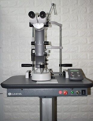 Lumenis Selecta Duet (SLT and YAG) Ophthalmic laser system
