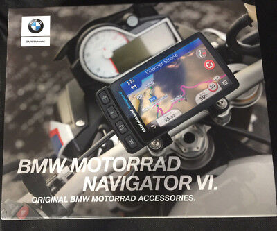 bmw motorrad navigator vi 6 neue button halterung mount. Black Bedroom Furniture Sets. Home Design Ideas