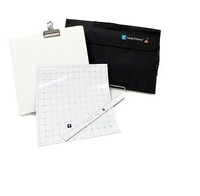 Totally-Tiffany Jumbo Coloring Keeper with Rotating Board