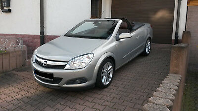 astra twintop 1,9 cdti