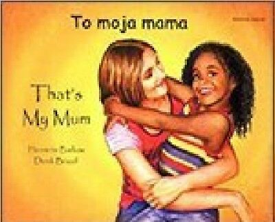 That's My Mum (Polish) by Henriette Barkow (1-Jan-2004) Paperback