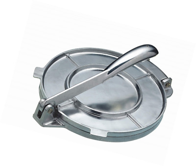 World Of Flavours Mexican Tortilla Press