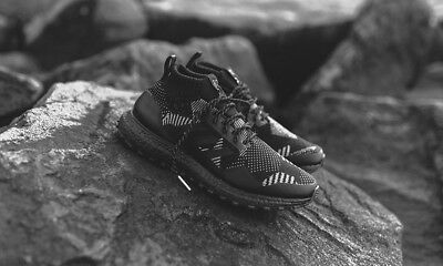7044666ebeb16 KITH X NONNATIVE X Adidas Ultraboost Mid Ltd Ds Brand New Size 5.5 ...