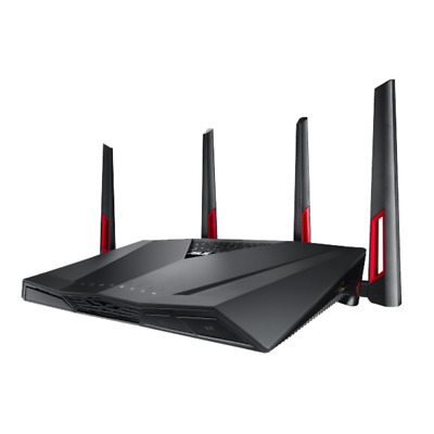 Asus RT-AC88U Dual-Band Wireless AC3100 Router