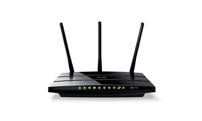 TP-Link Archer C7 AC1750 Wireless Dual Band Gigabit Router