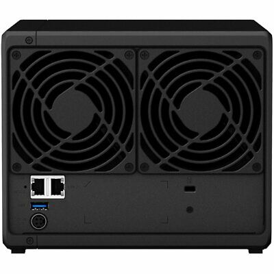 Synology DS418Play DiskStation 4-Bay NAS