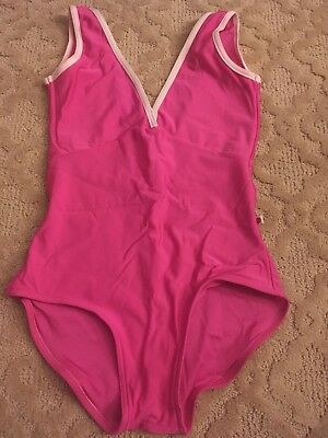 """Yumiko """"Alicia"""" leotard, special Collection, size Large, worn once"""
