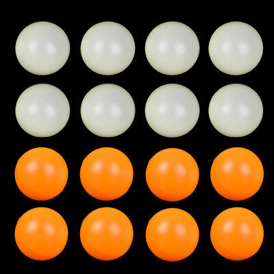 150 Table Tennis Balls Plastic Ping Pong Small Replacement Practice Sport