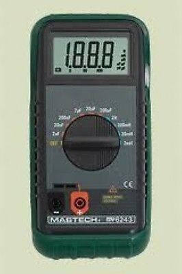Mastech MY6243  LC C/L Digital Electrical Meter