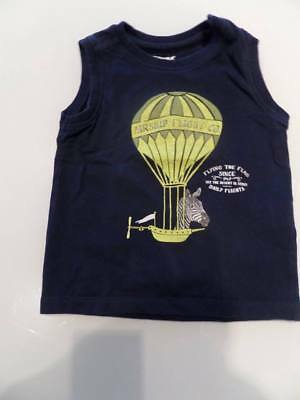 Singlet Orchestra, taille 74 cm / 12 mois
