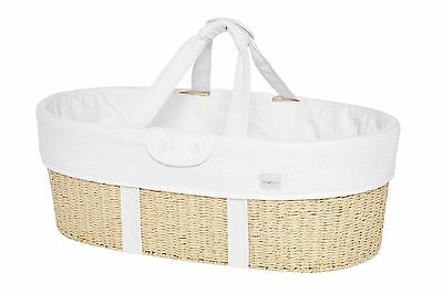 Born with Style - Born With Style Moses Basket