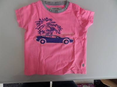 T-shirt Noppies, taille 80 cm