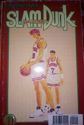 slam dunk collection vol 11
