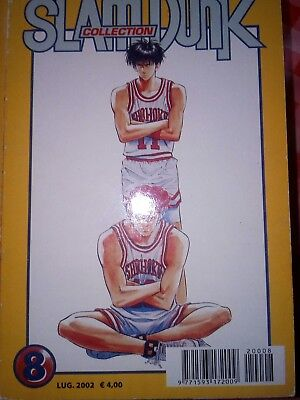slam dunk collection vol 8