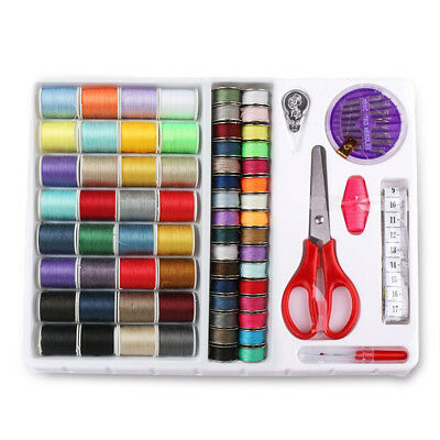 Hot Sewing Set Accessory Kit Set Accessory With Threads, Needles, Scissorys