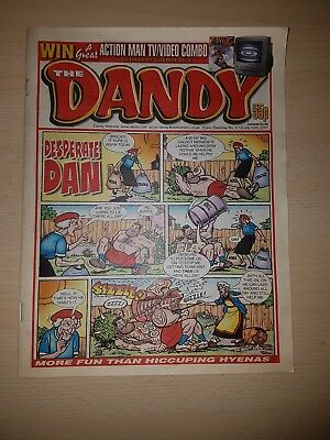 -Dandy Comic # 3112  - 14th July 2001