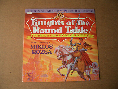 Knights of the Round Table LP Neu OVP 1980