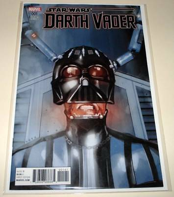 STAR WARS : DARTH VADER # 1 Marvel Comic (Aug 2017)  NM   NOTO VARIANT COVER