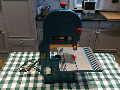 Clarke Woodworker  190M Band Saw (Cbs190)