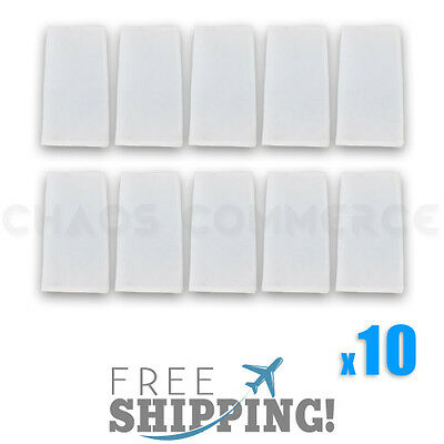 90u Rosin Filter - 2 x 4.5 - Rosin Bags-Rosin Screen-Press - 90 micron Lot of 10