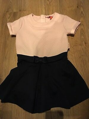Kids Ted Baker Jumpsuit 18-24 months