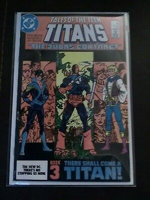 Tales of the Teen Titans #44 (Jul 1984, DC) 9.0