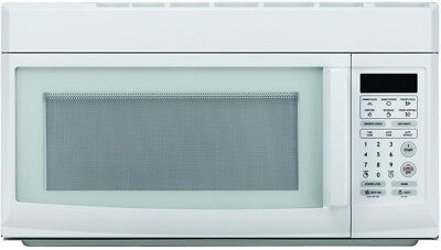 Magic Chef 1.6 cu. ft. Over the Range Microwave in White