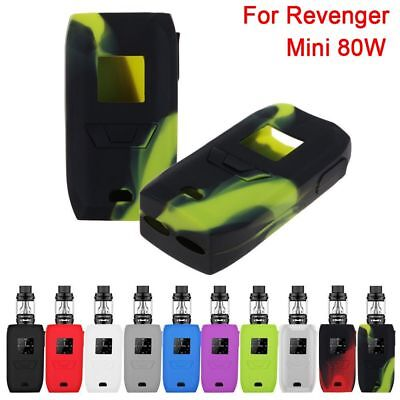 New Silicone Case Cover Sleeve For Vaporesso Revenger Mini 80W Skin Wrap