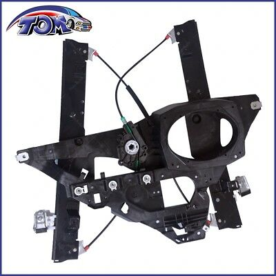 Power Window Regulator Only Front Right For Ford Expedition Navigator