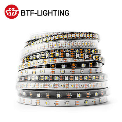 5m LED Stripe SK6812 (ähnlich WS2812B ) RGBW 300leds Individuell adressierbar DE