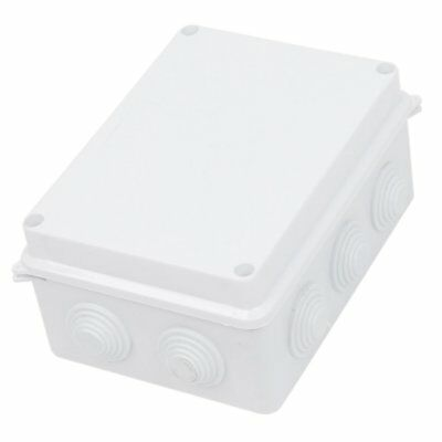 IP65 ABS waterproof junction box junction box tap 150x110x70mm SS