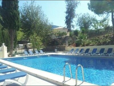 7 Day Express Pet Friendly Holiday to Spain Mobile Home