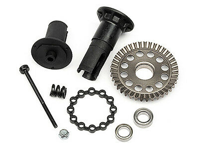 Hpi Racing Cup Racer 1M Datsun 510 87593 Ball Differential Set (39T)
