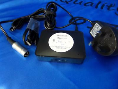 Bang And Olufsen Compatible Bluetooth Audio Receiver Ref Bluetooth