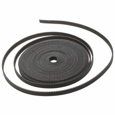 5 Meter GT2 2mm Pitch 6mm Wide Timing Belt for 3D Printer CNC Dedicated SS