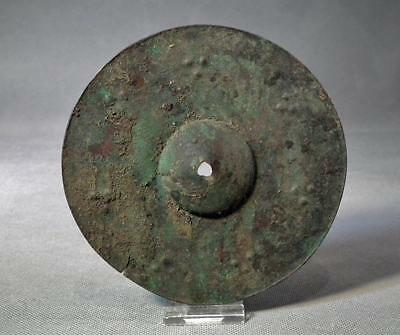 Ancient Celtic Hallstatt Culture Bronze Shield Boss Umbo to sword armour