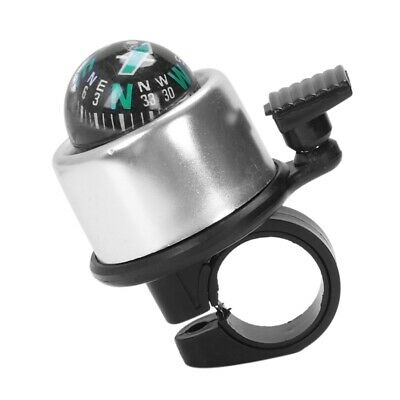 Bicycle bell bicycle alarm Compass Bell ring of Bicycle SS