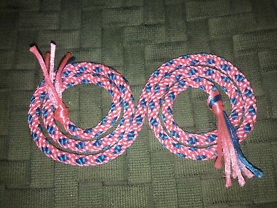 Handfasting Cord, Hand-Braided Satin   Heirloom Quality