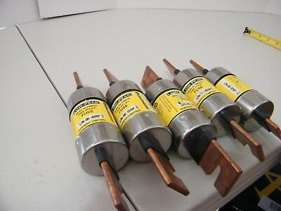 New Cooper Bussmann Low Peak Lpn-Rk-150Sp Fuse