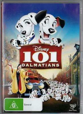 DISNEY, 101 Dalmatians, 2 Disc Platinum Edition  - DVD,