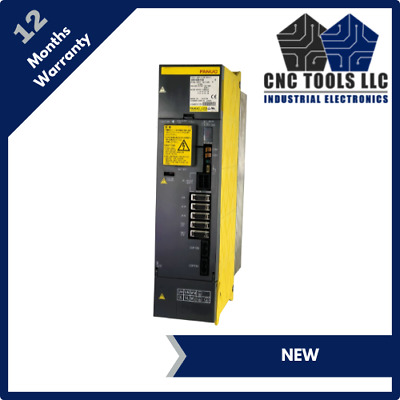 **new** Fanuc A06B-6096-H208 Servo Amplifier ***1 Year Warranty***